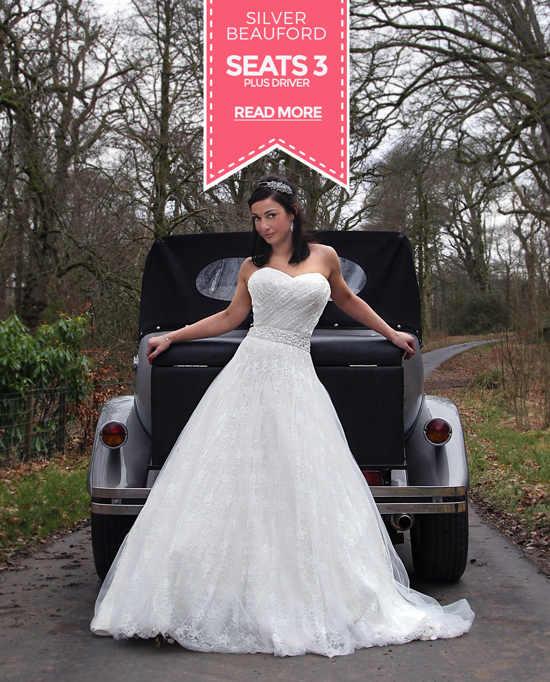 Silver bridal cars of glasgow, wedding cars barrhead