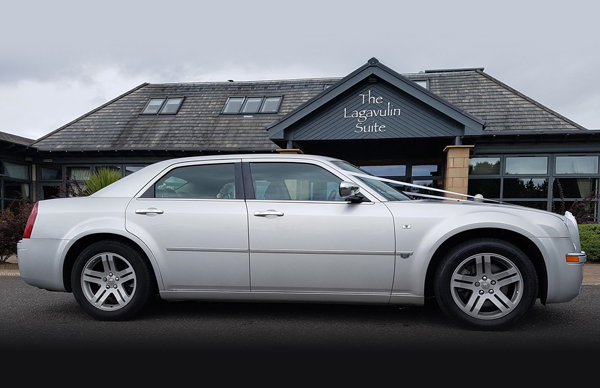Baby Bentley Wedding Cars in Glasgow, Paisley, East Kilbride